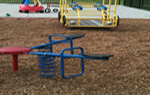 Playground Mulch (IPEMA Certified Engineered Wood Fiber)