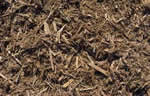 Shredded Hardwood Mulch